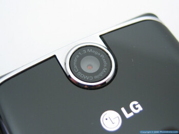 LG Chocolate VX8600 Review