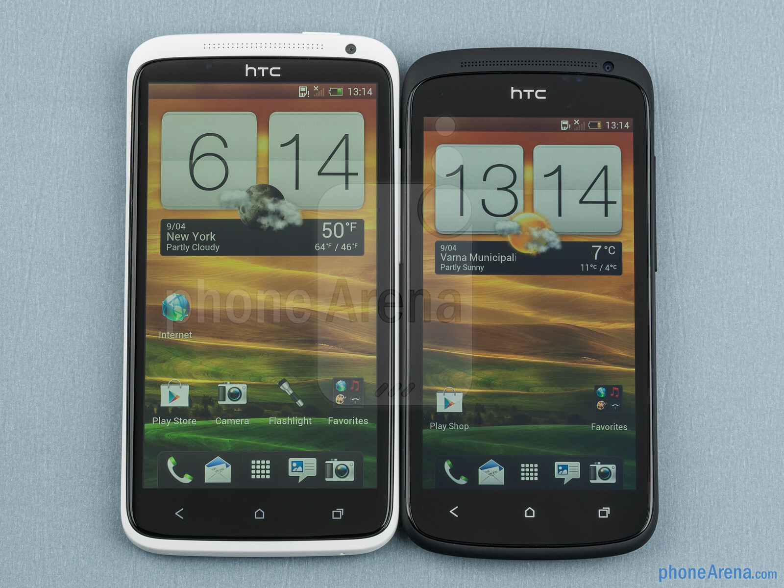 HTC One X vs HTC One S - Performance and Conclusion