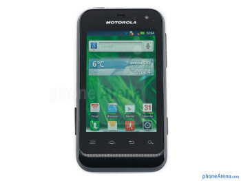 Motorola DEFY MINI Review