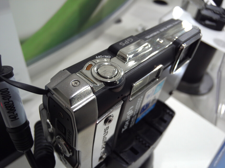 HTC Titan IICamera samples - Nokia Lumia 900 vs HTC Titan II