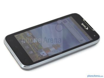 LG Viper 4G LTE Review