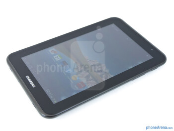 Samsung Galaxy Tab 2 (7.0) Review