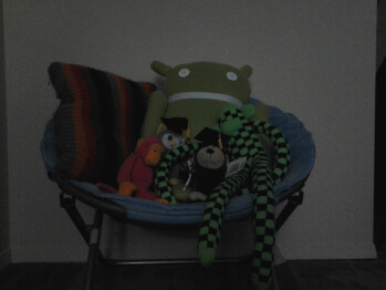 Low light - Indoor samples - Samsung Galaxy Tab 2 (7.0) Review