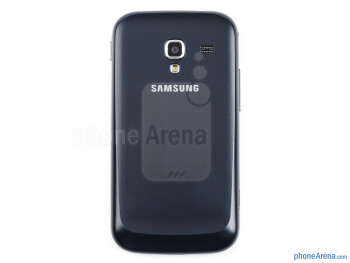 Back - Samsung Galaxy Ace 2 Preview