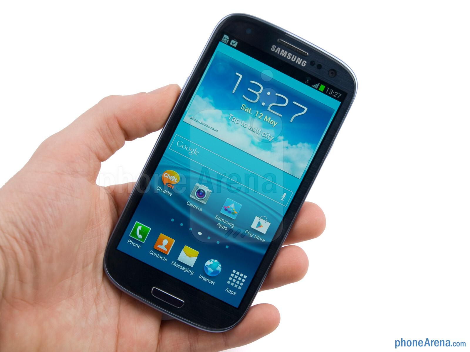 Samsung Galaxy S III: 10 Must-Know Tips and Tricks | CIO