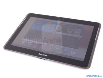 Samsung Galaxy Tab 2 (10.1) Review