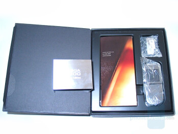 Nokia 8800 Sirocco Edition Preview