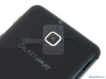 Camera - Samsung Galaxy Player 4.2 Review