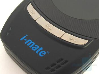 i-mate Smartflip Review