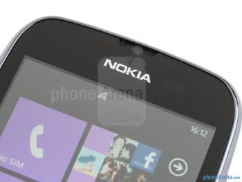 Speaker - Nokia Lumia 610 Review