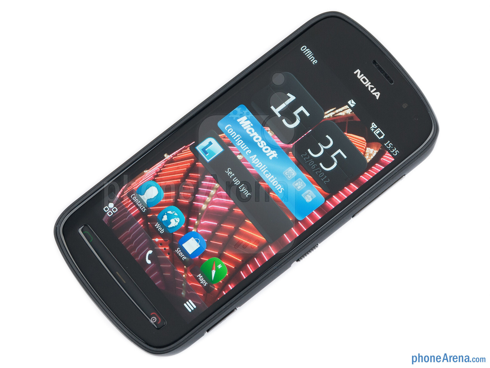 Nokia 808 PureView Review - PhoneArena