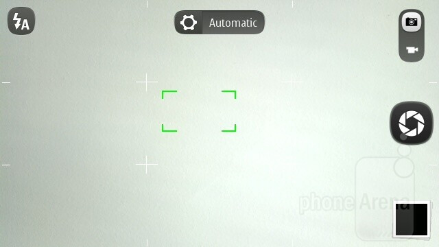 Automatic mode - Nokia 808 PureView Review