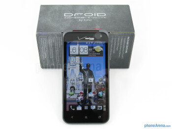 HTC Droid Incredible 4G LTE Review