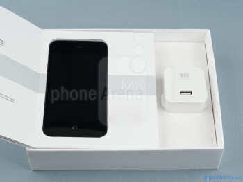 Meizu MX Review