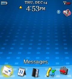 RIM BlackBerry Pearl Review