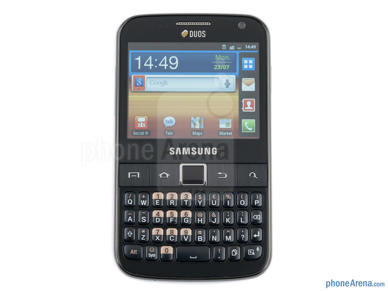 Samsung Galaxy Y Duos Applications Free Download