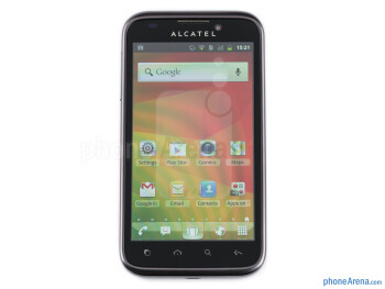 Alcatel OT-995 Review