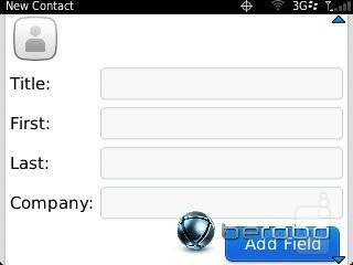 RIM BlackBerry Curve 3G 9310 Review