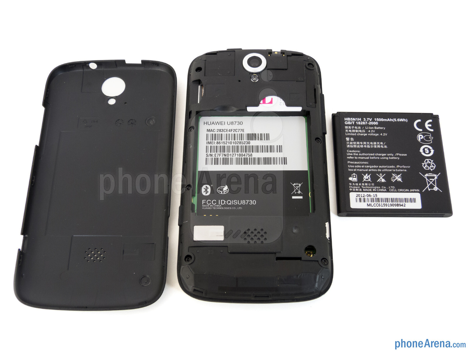 t mobile mytouch lg manual