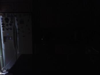 Darkness - Indoor samples - Pantech Marauder Review