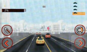 You get 40 EA games for free with the Nokia Asha 305 - Nokia Asha 305 Review
