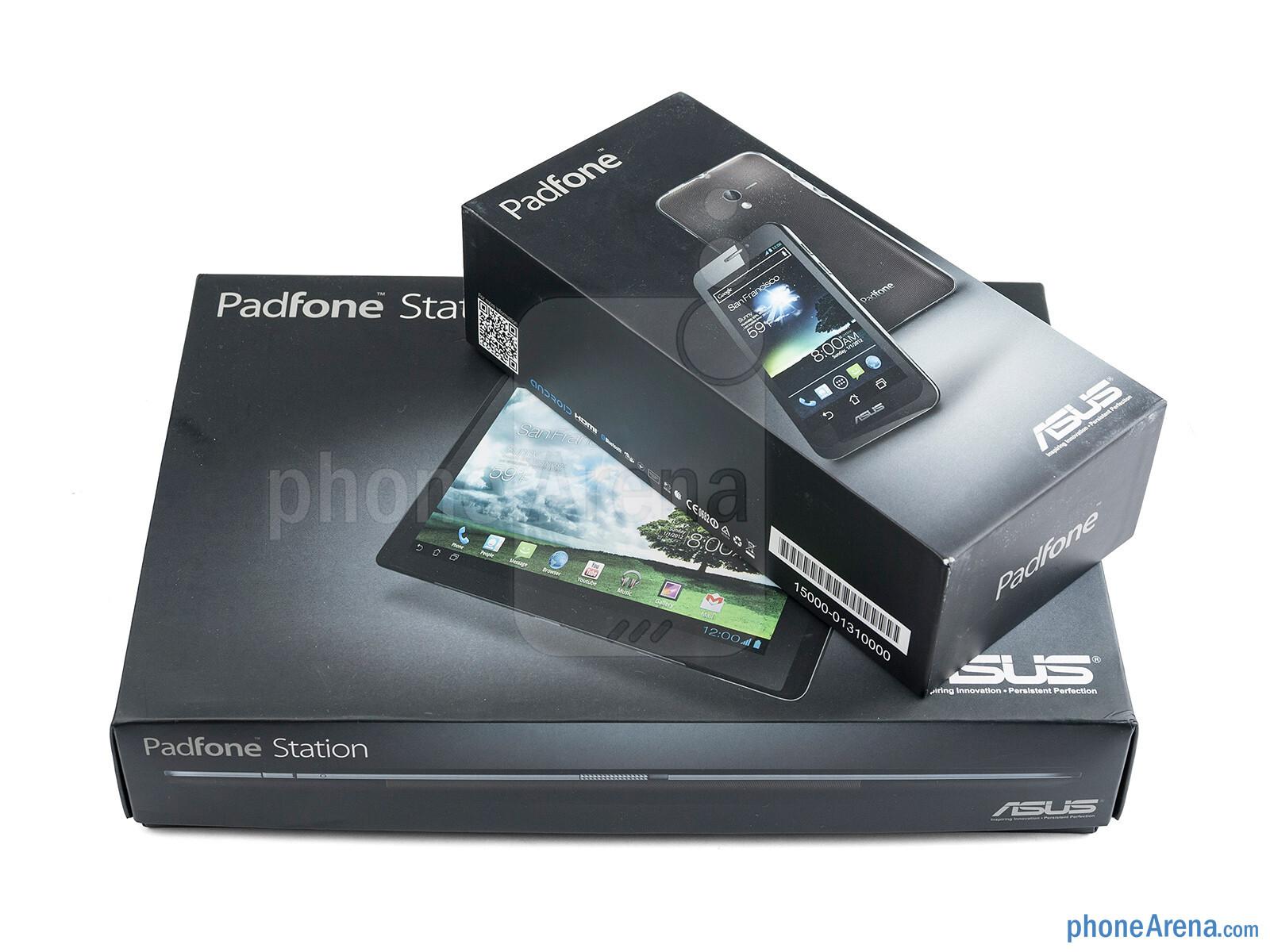Asus Tablet Dock Mockup Pad E Phone