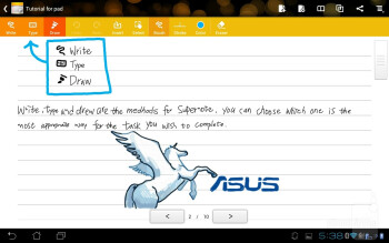 Tutorial for the PadFone Station - Asus PadFone Review