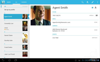 Dialer - Dynamic Switching is only supported by Android's native applications - Asus PadFone Review