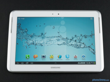 Samsung Galaxy Note 10.1 Preview