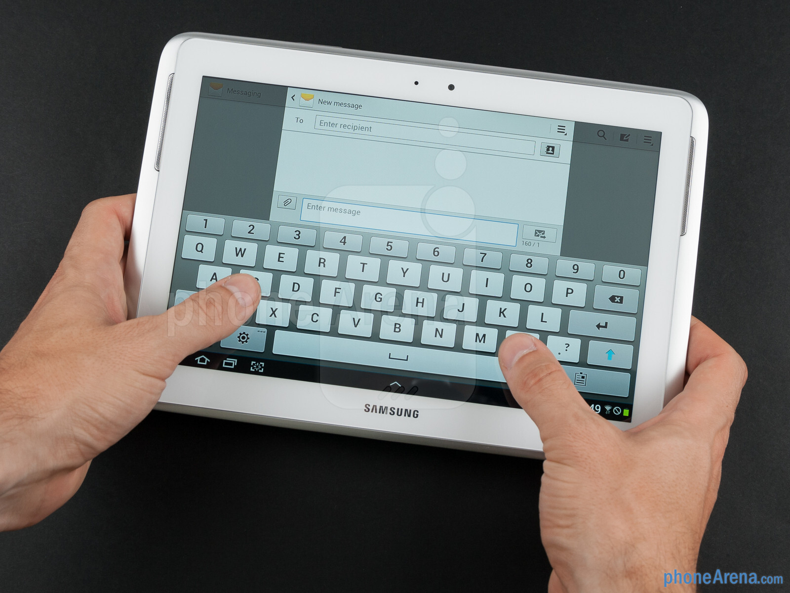 Review Samsung Galaxy Note 11 2014 Edition Tablet