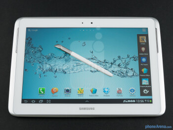 The S Pen is what makes the Samsung Galaxy Note 10.1 special in a good way - Samsung Galaxy Note 10.1 Preview