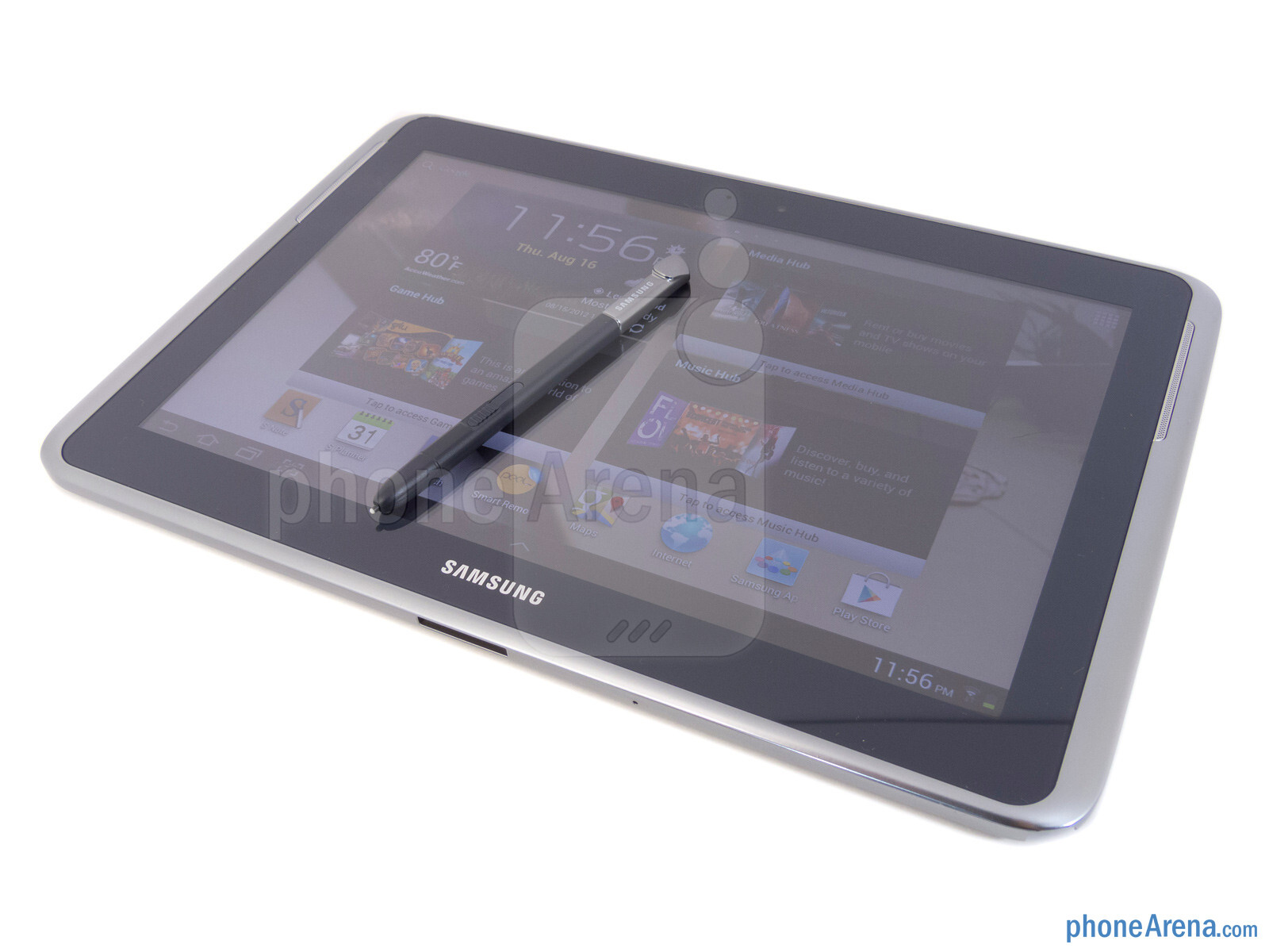 how to get galaxy tablet out of safe mode