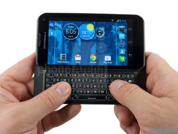 Motorola PHOTON Q 4G LTE Review