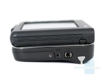 up-Nokia 770, down-N800 - Nokia N800 Internet Tablet Review