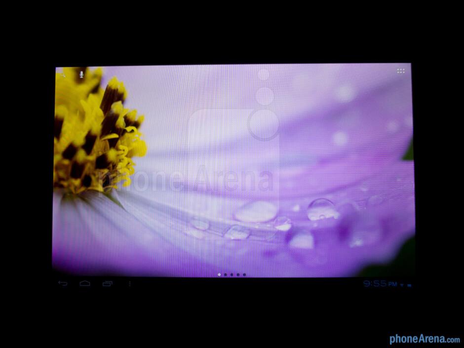 Lenovo IdeaTab A2109 Review
