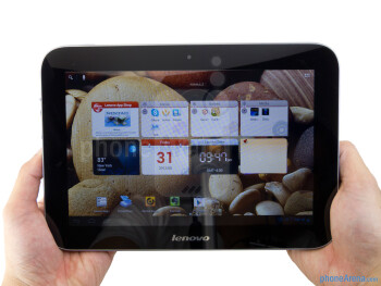 Lenovo IdeaTab A2109 Review