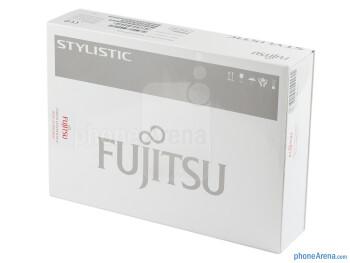 Fujitsu Stylistic M532 Review