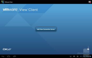 Preinstalled apps on the Fujitsu Stylistic M532 - Fujitsu Stylistic M532 Review