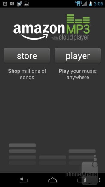 Bloatware apps - Motorola DROID RAZR M Review