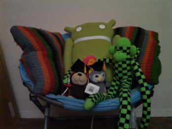 Strong - Darkness with flash Indoor samples - Motorola DROID RAZR M Review