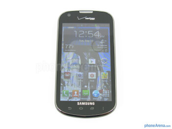 Samsung Galaxy Stellar Review