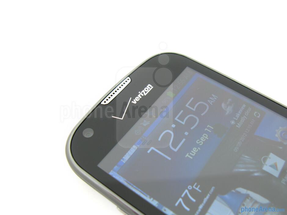 Front-facing camera - Samsung Galaxy Stellar Review