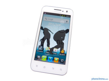 Huawei Mercury Ice Review