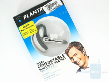 Plantronics Voyager 510 Bluetooth Headset Review