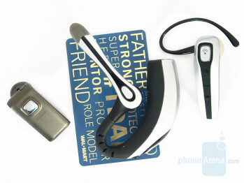 Nokia BH-800, Plantroncs 510, Plantronics 655 - Plantronics Voyager 510 Bluetooth Headset Review