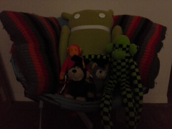 Low light - Indoor samples - Samsung Galaxy S Relay 4G Review