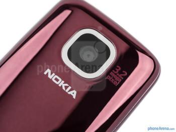 Camera - Nokia Asha 311 Review