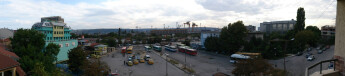 Panorama image - Sony Xperia T Review