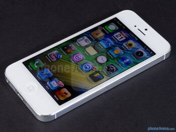 Apple iPhone 5 Review