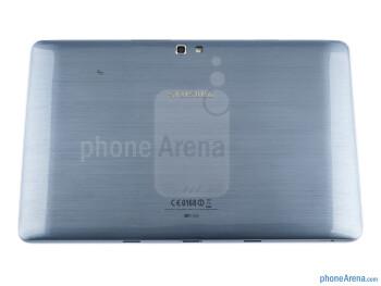 Back - Samsung ATIV Tab Preview